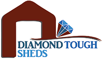 Diamond Tough Sheds, Barns & Patios